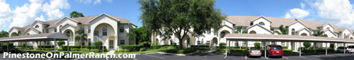 The condo community that has it all - Pinestone in Sarasota, FL. Start enjoying the lifestyle today!